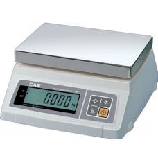Весы CAS SW-I-10