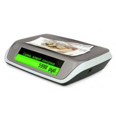 Дисплей покупателя и монетница Viki Vision