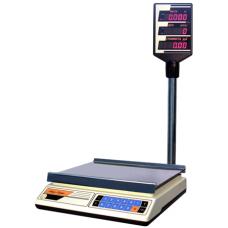 Весы ВР-06МС-СР торговые