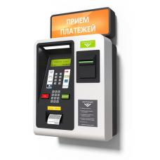 """Платежный терминал эконом-класса """"ШТРИХ-EasyPAY"""""""